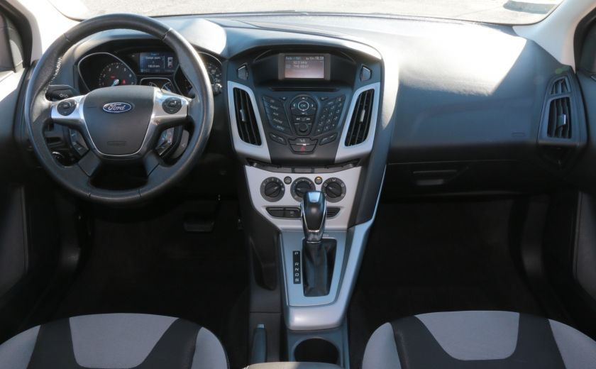 2012 Ford Focus SE AUTO A/C GR ELECT BLUETOOTH MAGS #11
