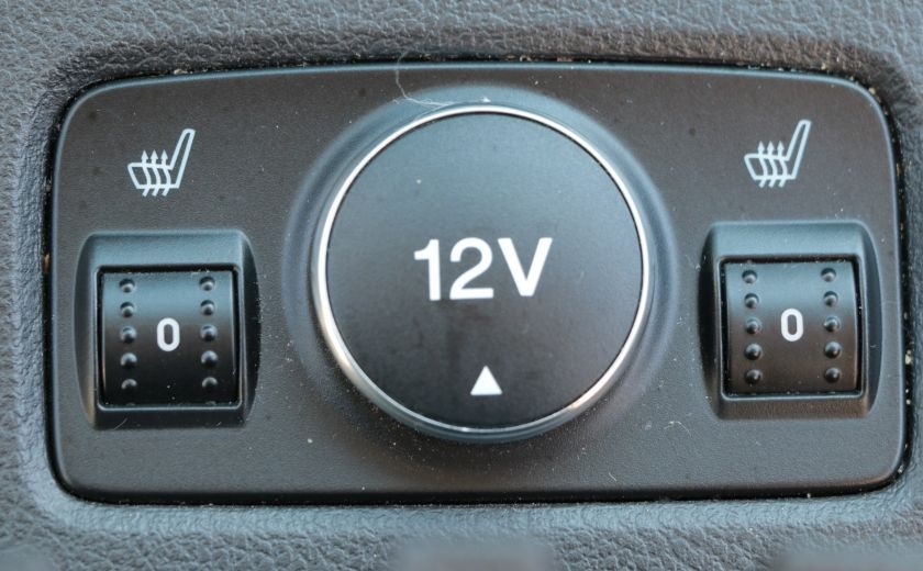 2012 Ford Focus SE AUTO A/C GR ELECT BLUETOOTH MAGS #16