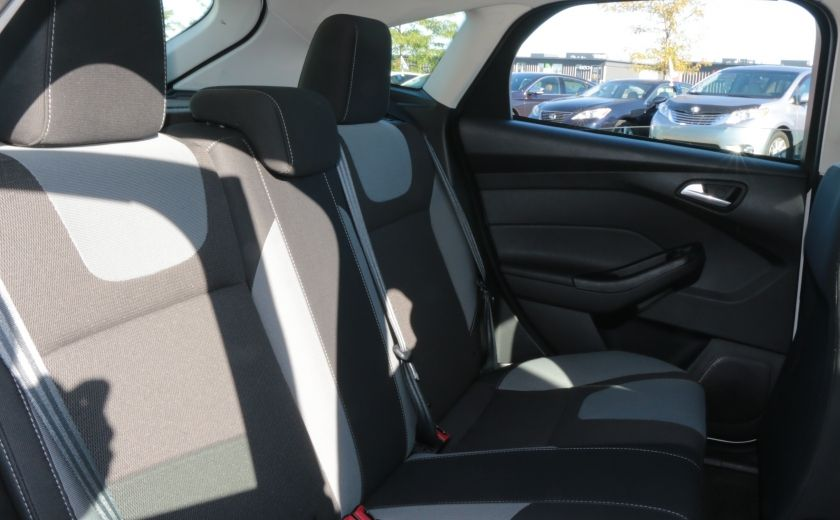 2012 Ford Focus SE AUTO A/C GR ELECT BLUETOOTH MAGS #21