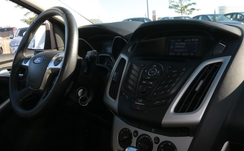 2012 Ford Focus SE AUTO A/C GR ELECT BLUETOOTH MAGS #23