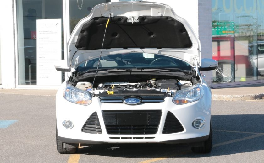 2012 Ford Focus SE AUTO A/C GR ELECT BLUETOOTH MAGS #26