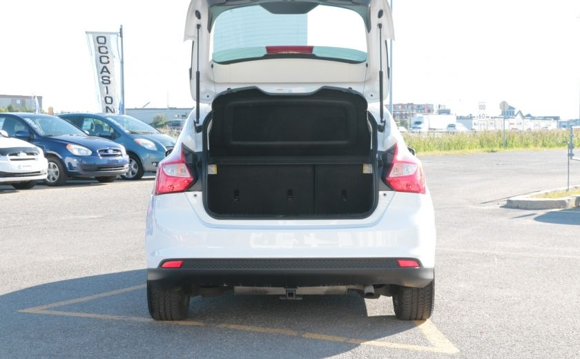 2012 Ford Focus SE AUTO A/C GR ELECT BLUETOOTH MAGS #27