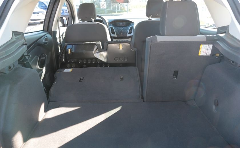 2012 Ford Focus SE AUTO A/C GR ELECT BLUETOOTH MAGS #29