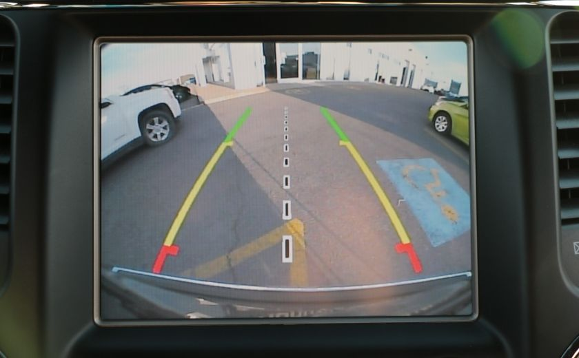 2014 Jeep Grand Cherokee Limited 4WD AUTO A/C CUIR MAGS CAMERA RECUL #16