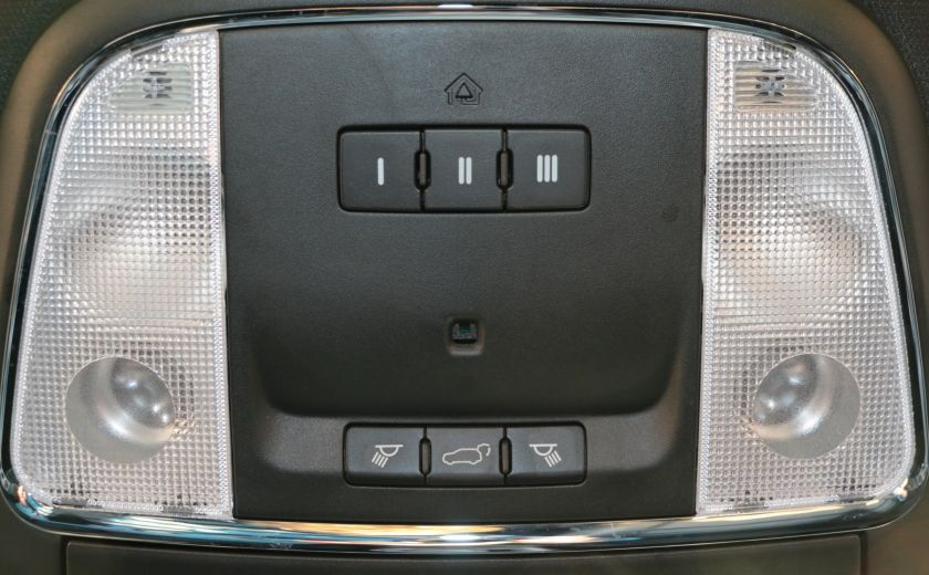 2014 Jeep Grand Cherokee Limited 4WD AUTO A/C CUIR MAGS CAMERA RECUL #18