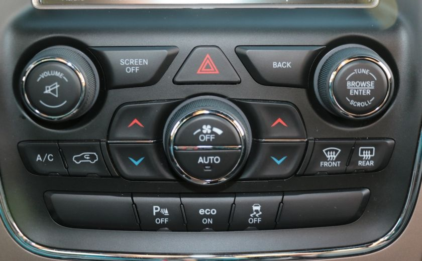 2014 Jeep Grand Cherokee Limited 4WD AUTO A/C CUIR MAGS CAMERA RECUL #19