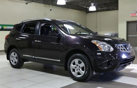 2011 Nissan Rogue S AWD AUTO A/C BLUETOOTH in Repentigny