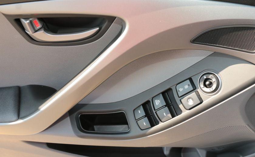 2016 Hyundai Elantra L MAN GR ELECT #10