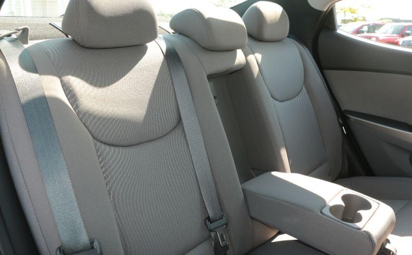 2016 Hyundai Elantra L MAN GR ELECT #19