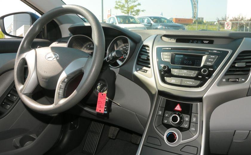 2016 Hyundai Elantra L MAN GR ELECT #21