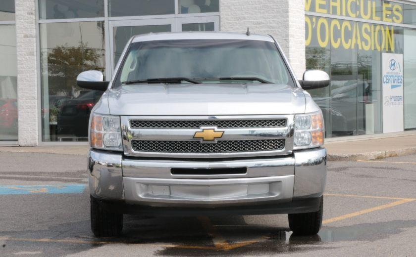 2012 Chevrolet Silverado 1500 LS Cheyenne Edition A/C RWD 6 places #1