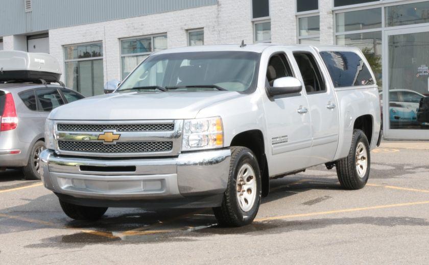 2012 Chevrolet Silverado 1500 LS Cheyenne Edition A/C RWD 6 places #2