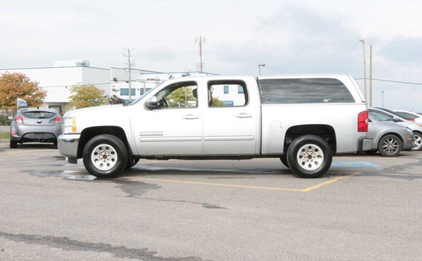 2012 Chevrolet Silverado 1500 LS Cheyenne Edition A/C RWD 6 places #3