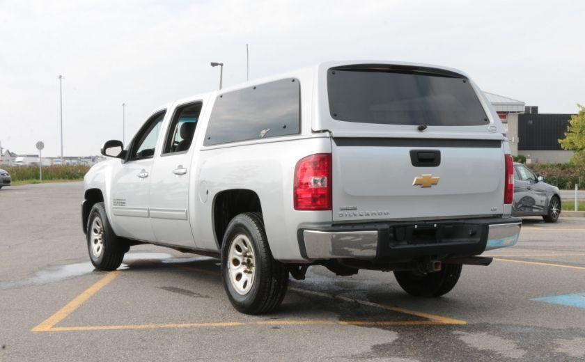 2012 Chevrolet Silverado 1500 LS Cheyenne Edition A/C RWD 6 places #4