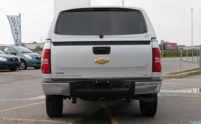 2012 Chevrolet Silverado 1500 LS Cheyenne Edition A/C RWD 6 places #5