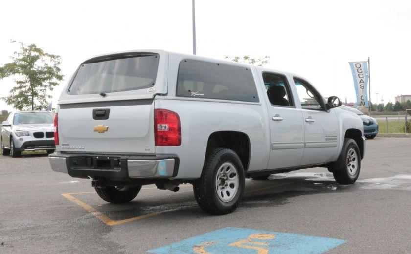 2012 Chevrolet Silverado 1500 LS Cheyenne Edition A/C RWD 6 places #6