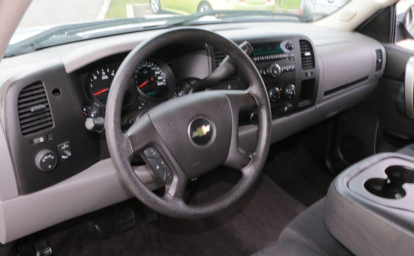 2012 Chevrolet Silverado 1500 LS Cheyenne Edition A/C RWD 6 places #8