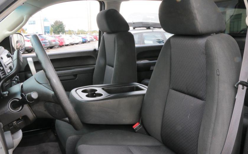 2012 Chevrolet Silverado 1500 LS Cheyenne Edition A/C RWD 6 places #9