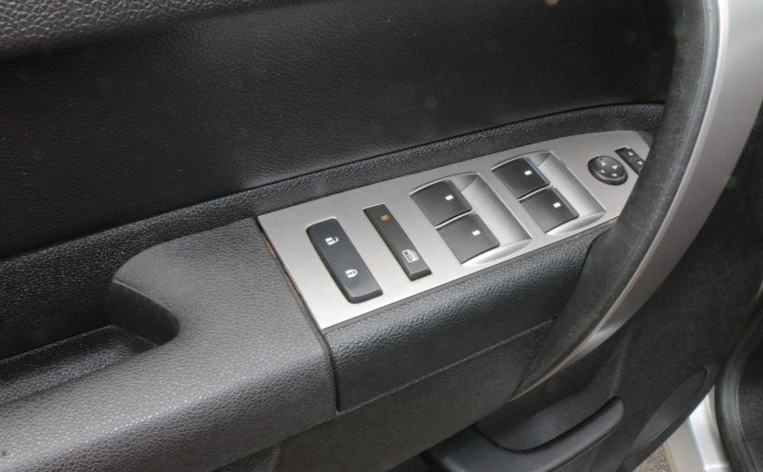 2012 Chevrolet Silverado 1500 LS Cheyenne Edition A/C RWD 6 places #10