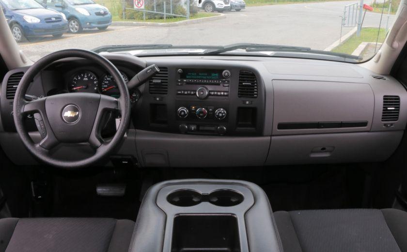 2012 Chevrolet Silverado 1500 LS Cheyenne Edition A/C RWD 6 places #11
