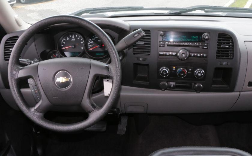 2012 Chevrolet Silverado 1500 LS Cheyenne Edition A/C RWD 6 places #12