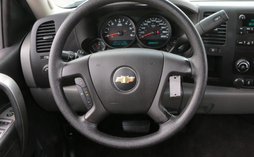 2012 Chevrolet Silverado 1500 LS Cheyenne Edition A/C RWD 6 places #13