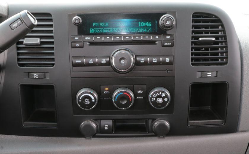 2012 Chevrolet Silverado 1500 LS Cheyenne Edition A/C RWD 6 places #14