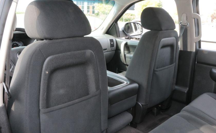 2012 Chevrolet Silverado 1500 LS Cheyenne Edition A/C RWD 6 places #17