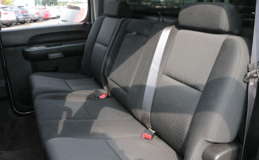 2012 Chevrolet Silverado 1500 LS Cheyenne Edition A/C RWD 6 places #18