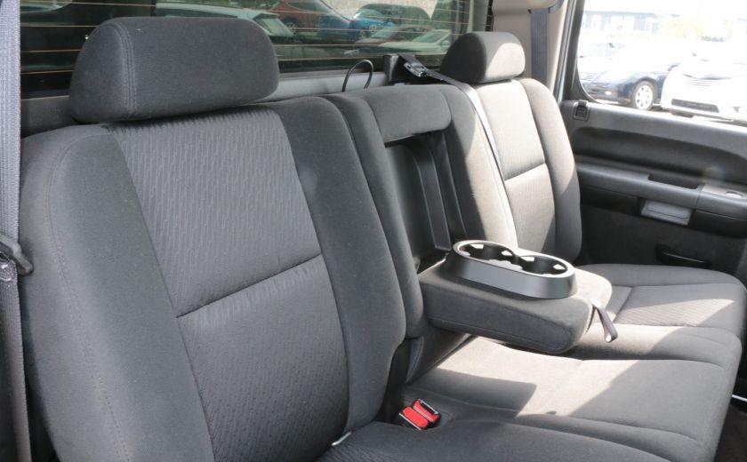 2012 Chevrolet Silverado 1500 LS Cheyenne Edition A/C RWD 6 places #19