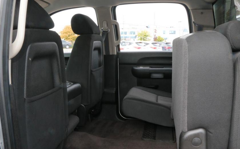 2012 Chevrolet Silverado 1500 LS Cheyenne Edition A/C RWD 6 places #20