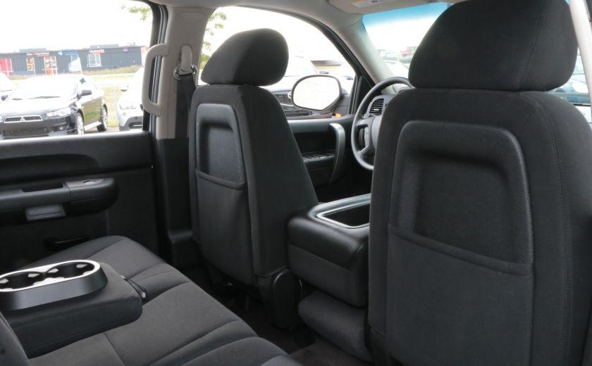2012 Chevrolet Silverado 1500 LS Cheyenne Edition A/C RWD 6 places #21