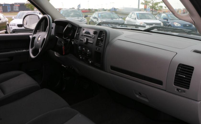 2012 Chevrolet Silverado 1500 LS Cheyenne Edition A/C RWD 6 places #22