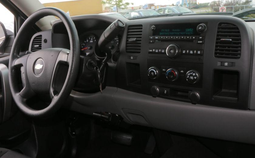 2012 Chevrolet Silverado 1500 LS Cheyenne Edition A/C RWD 6 places #23