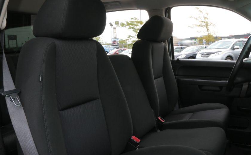 2012 Chevrolet Silverado 1500 LS Cheyenne Edition A/C RWD 6 places #24