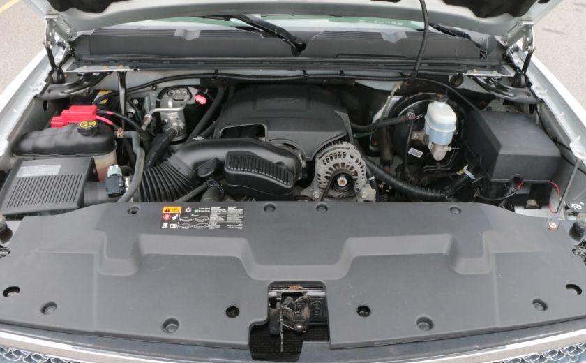 2012 Chevrolet Silverado 1500 LS Cheyenne Edition A/C RWD 6 places #25