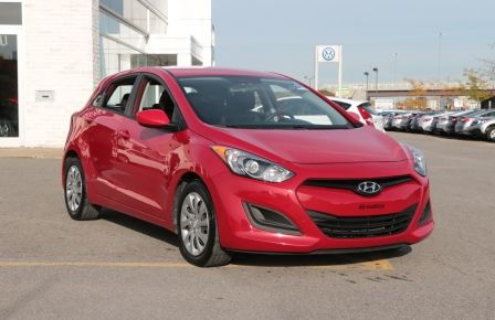 2013 Hyundai Elantra GL A/C GR ELECT in Abitibi
