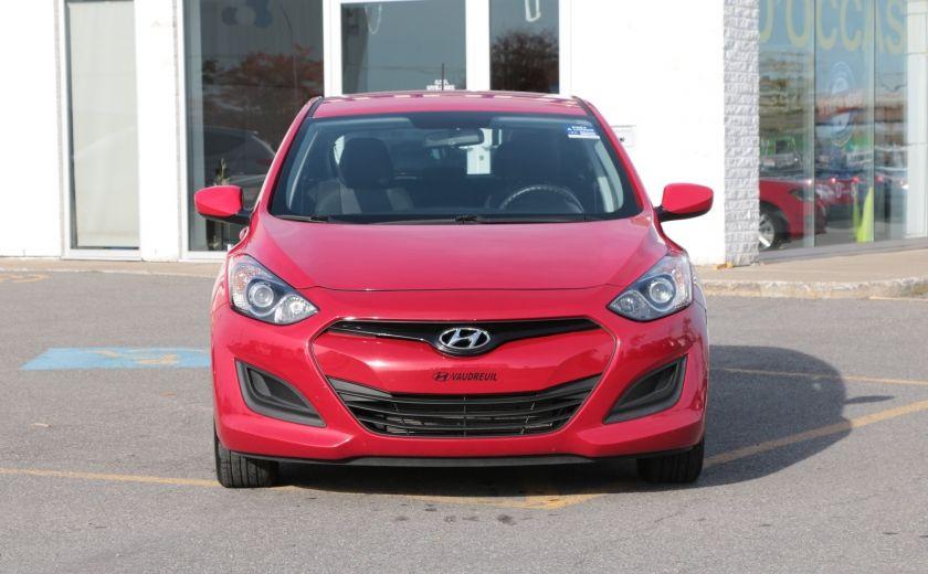 2013 Hyundai Elantra GL A/C GR ELECT #1