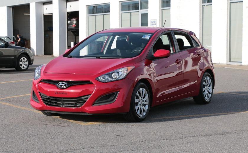 2013 Hyundai Elantra GL A/C GR ELECT #2
