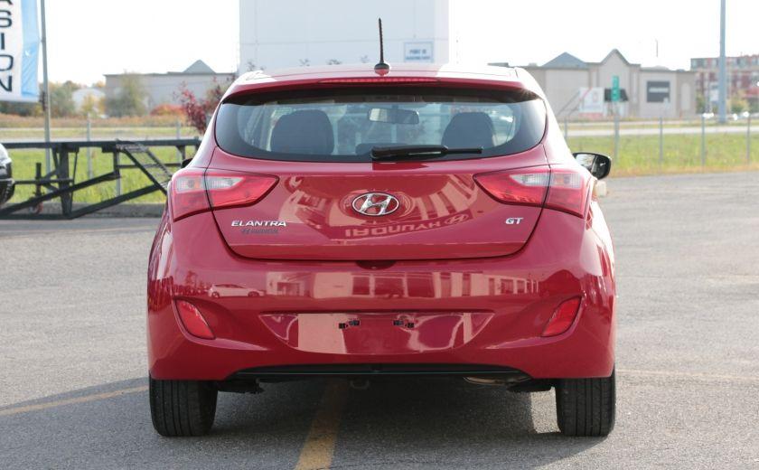 2013 Hyundai Elantra GL A/C GR ELECT #5