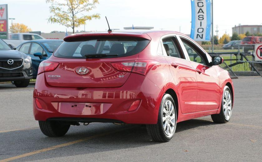 2013 Hyundai Elantra GL A/C GR ELECT #6