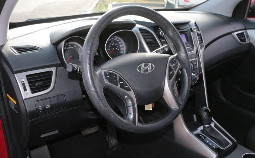 2013 Hyundai Elantra GL A/C GR ELECT #8