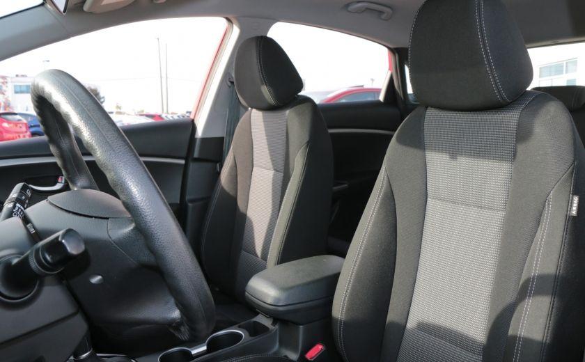2013 Hyundai Elantra GL A/C GR ELECT #9