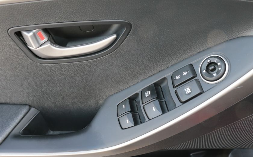 2013 Hyundai Elantra GL A/C GR ELECT #10