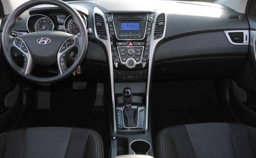 2013 Hyundai Elantra GL A/C GR ELECT #11