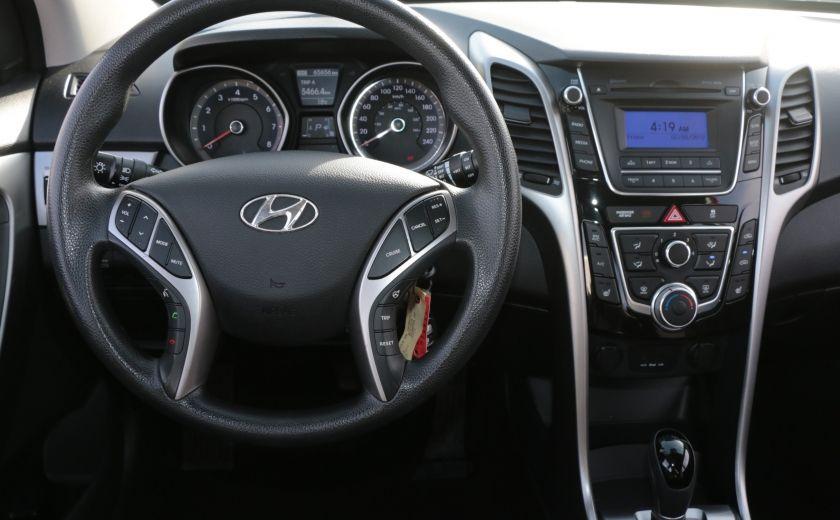 2013 Hyundai Elantra GL A/C GR ELECT #12