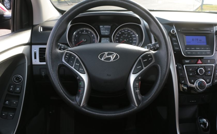 2013 Hyundai Elantra GL A/C GR ELECT #13