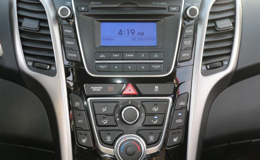 2013 Hyundai Elantra GL A/C GR ELECT #14