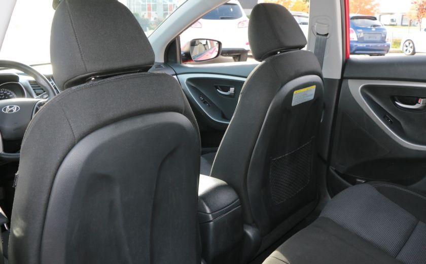 2013 Hyundai Elantra GL A/C GR ELECT #18