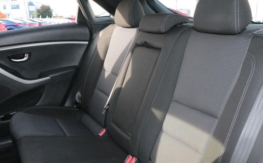 2013 Hyundai Elantra GL A/C GR ELECT #19